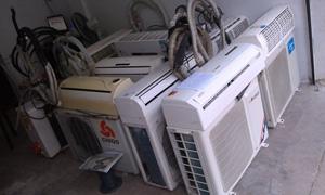 哈尔滨上门回收家用空调