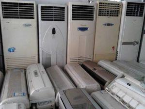 哈尔滨挂式机空调回收,二手空调回收