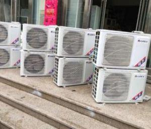 哈尔滨中央空调回收